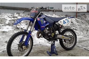 Yamaha YZ  2000