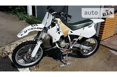 Yamaha YZ  1995