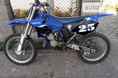 Yamaha YZ 125 2003