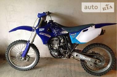Yamaha YZ 426f 2002