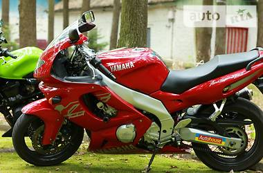 Yamaha YZF-R  1999