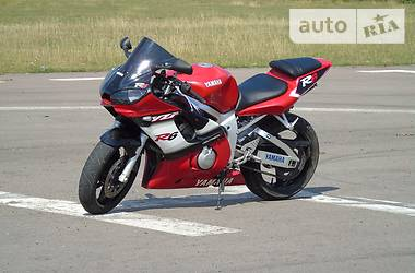 Yamaha YZF-R r6 2000