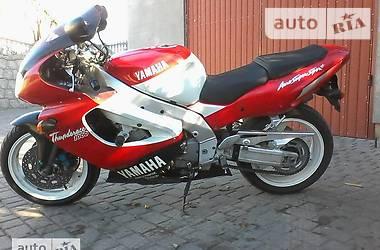 Yamaha YZF-R  2001