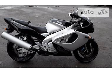 Yamaha YZF-R  2000