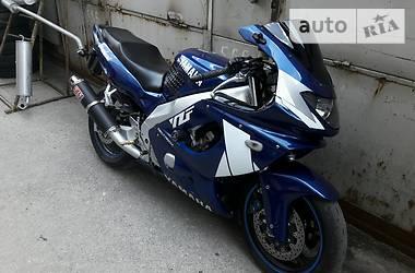 Yamaha YZF-R thundercat 2001