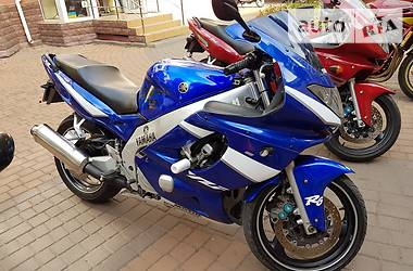 Yamaha YZF-R  1997