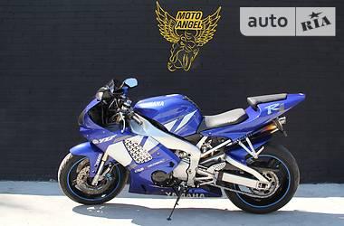 Yamaha YZF-R 1 2002