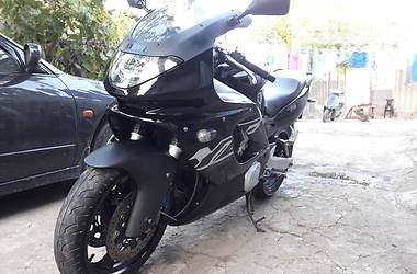 Yamaha YZF Thhundercat 1998