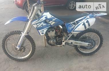 Yamaha YZF YZ 250 F 2005