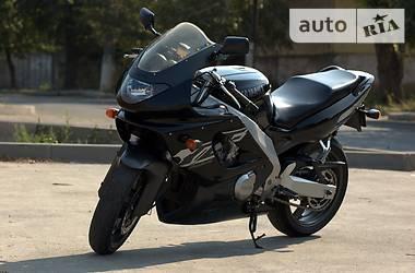 Yamaha YZF  1997