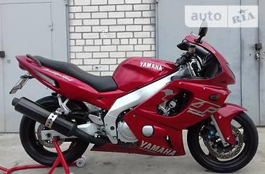Yamaha YZF 600R 1999