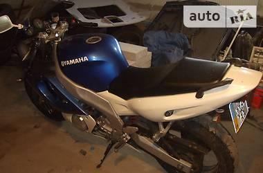 Yamaha YZF  2001