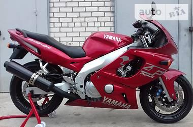 Yamaha YZF 600R 2000