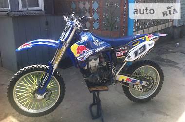 Yamaha YZF 426 2003