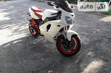 Yamaha YZF 750R 2000