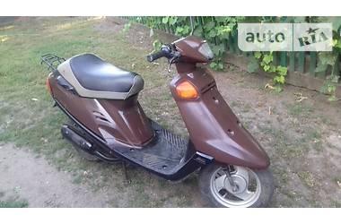 Yamaha ZR  2002