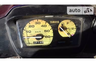 Yamaha ZR  3kj 1999