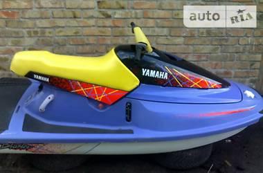Yamaha Zuma  1998