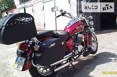 Yamasaki Korsar YM250-A2 2008