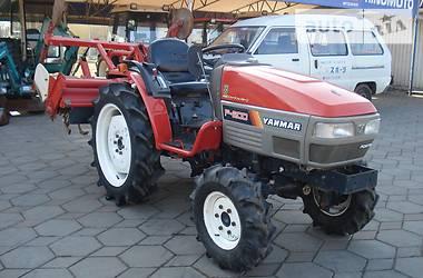 Yanmar F200  2002