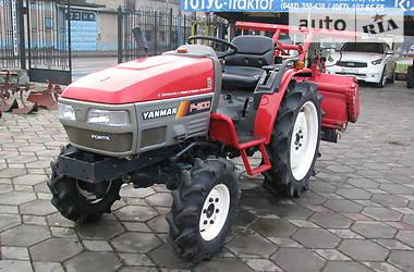 Yanmar F200  2003