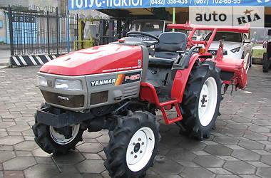Yanmar F220  2003