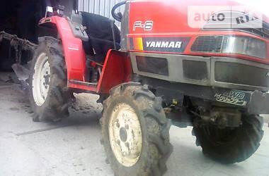Yanmar F6  1998