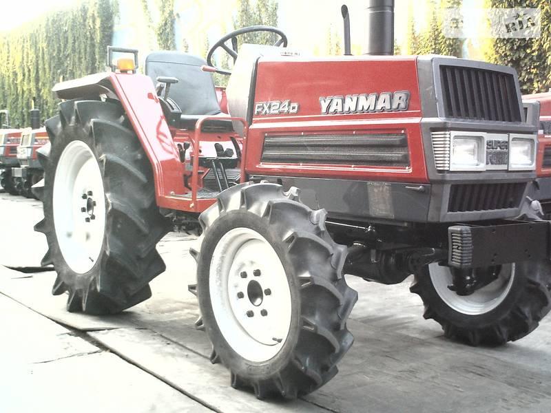 Yanmar FX