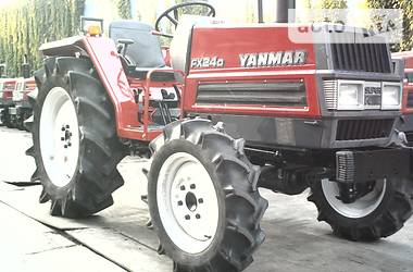 Yanmar FX 24 2000