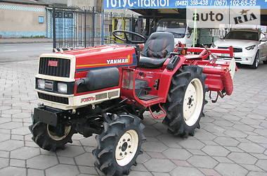 Yanmar FX -17 1999