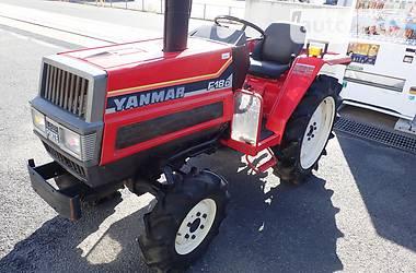 Yanmar YM 1100  1998