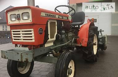 Yanmar YM 1300  1998