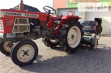 Yanmar YM 1500  1994