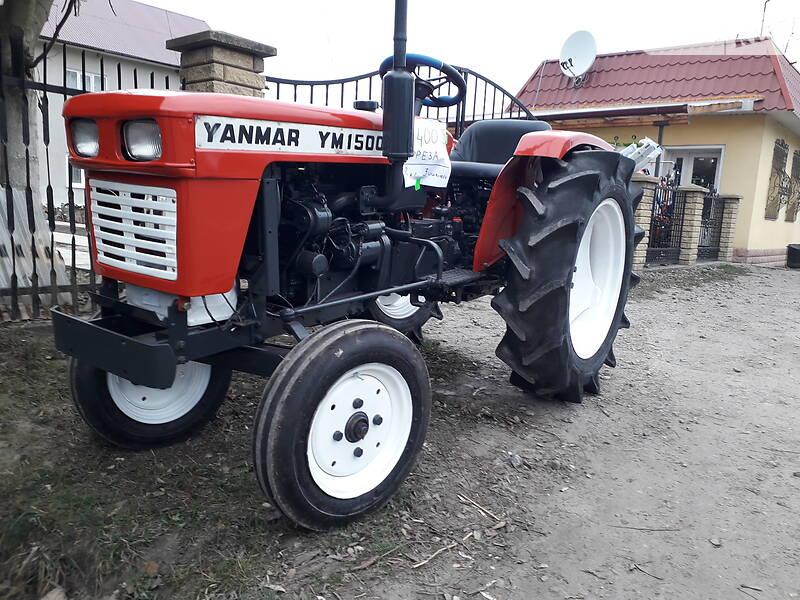 Yanmar YM 1500