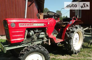 Yanmar YM 1600  1997