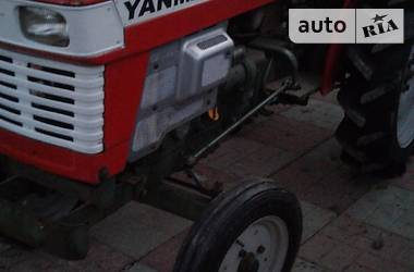 Yanmar YM 1700  2000