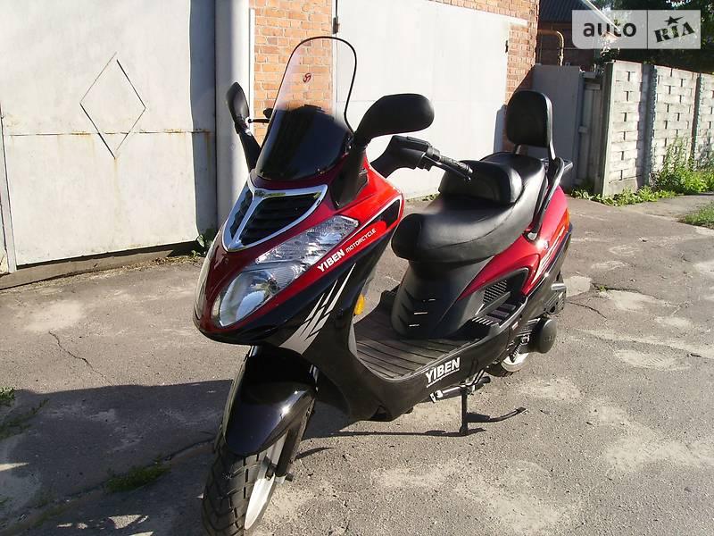 YiBen 150