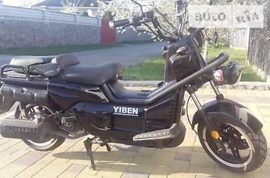 YiBen 150  2014