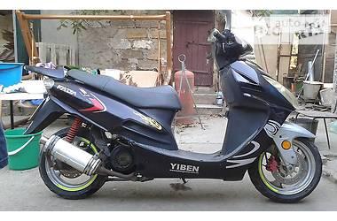 YiBen 150  2011