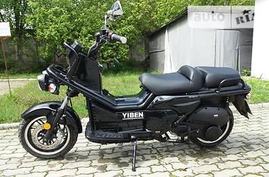 YiBen 150 T17 2013