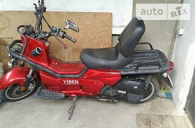 YiBen 150 150Т 2015