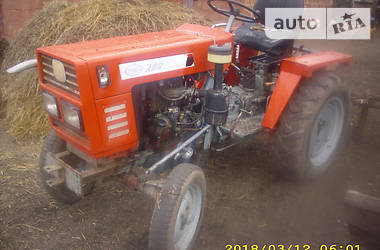 YTO 200  2007