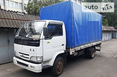 Yuejin NJ 1028   2007