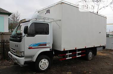 Yuejin NJ 1028  2005