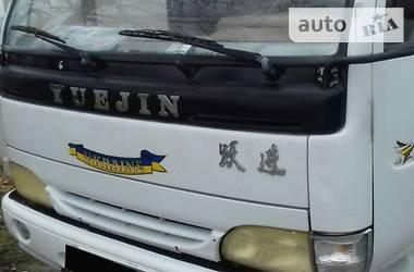Yuejin NJ 1062  2005