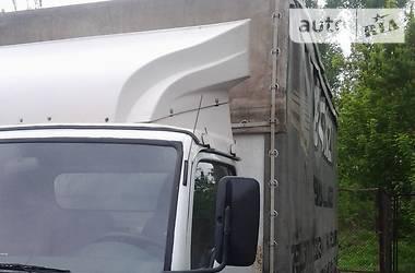 Yuejin NJ 1063  2008