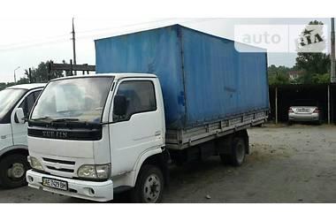 Yuejin NJ 1063  2005