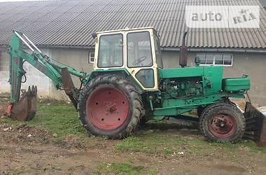 ЮМЗ 2126  2008