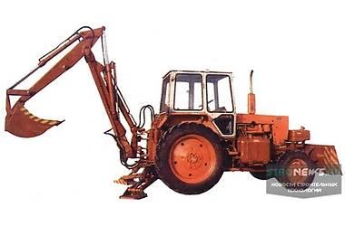 ЮМЗ 2621  1988