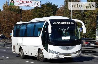 YUTONG 6831  2007
